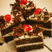 Black Forest Mini Gateau $29.99